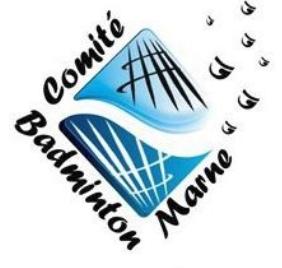 Championnat Départemental Seniors – Marne