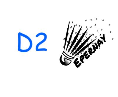 DÉPARTEMENTALE 2 - SAISON 2017-2018
