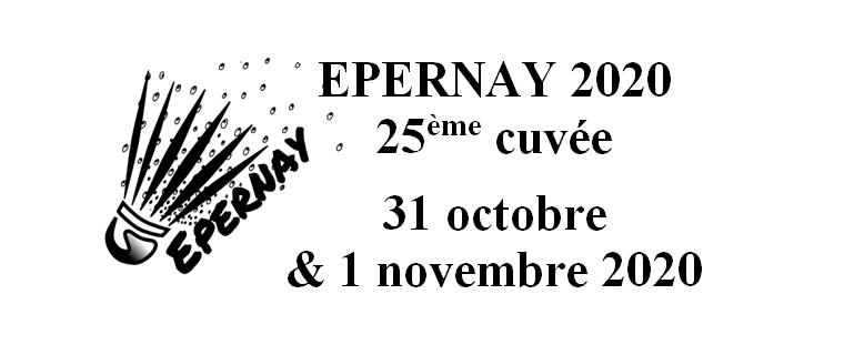 Epernay 2020 - 25ème cuvée